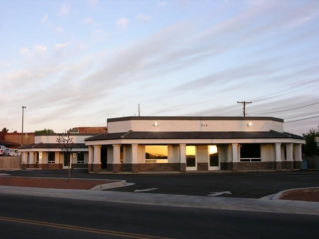 Hilltop Professional Center
